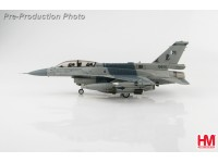 HA3875* Lockheed F-16D