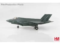 HA4610* Lockheed Martin F-35B