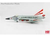 HA3113* F-102 Delta Dagger