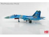 HA6010 Su-27 Flanker B