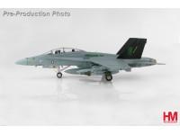 HA3552 McDonnell Douglas F-18D