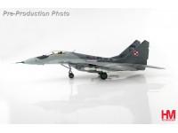 HA6502 MiG-29A Fulcrum