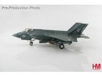 Hobby Master HA6204 Lockheed Martin F-35C