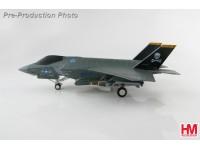 HA6203 Lockheed Martin F-35C