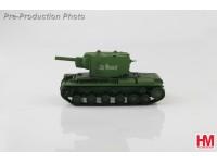 Hobby Master HG3015 Soviet KV-II Heavy tank