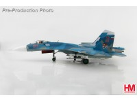 Hobby Master HA6404 SU-33 Flanker D