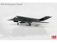 Hobby Master HA5807 Lockheed F-117A Night hawk