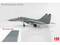 Hobby Master HA6503 MiG-29A Fulcrum