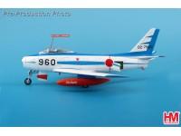 HA4318 F-86F Sabre