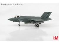 Hobby Master HA4421 Lockheed Martin F-35A