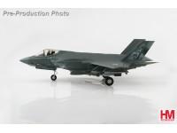 Hobby Master HA4420 Lockheed Martin F-35A