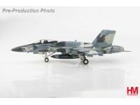 Hobby Master HA3553 McDonnell Douglas F-18A Hornet