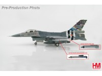 Hobby Master HA3878 Lockheed F-16AM