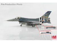 Hobby Master HA3879 Lockheed F-16AM